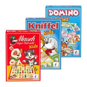 Kinder- / Familienspiel