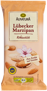 Alnatura Bio Lübecker Marzipan Rohmasse 200 g