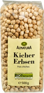 Alnatura Bio Kichererbsen getrocknet 500 g