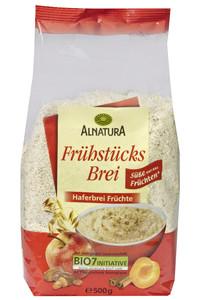 Alnatura Bio Fühstücksbrei Früchte 500 g