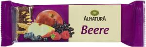 Alnatura Bio Beeren Riegel 75 g