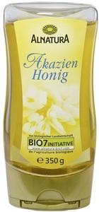 Alnatura Bio Akazien Honig im Spender 350 g