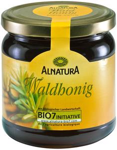 Alnatura Bio Waldhonig groß 500 g