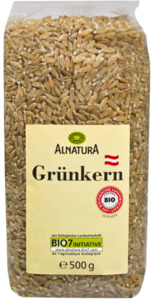 Alnatura Bio Grünkern 500 g