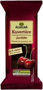 Alnatura Bio Kuvertüre zartbitter 60% Kakao 150 g