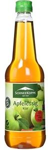 Schneekoppe Apfelessig klar 750 ml