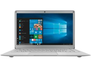 TREKSTOR Surfbook A13B, Notebook mit 13.3 Zoll Display, Pentium® Silver Prozessor, 4 GB RAM, 64 GB Interner Speicher, Intel® UHD Grafik 605, Silber