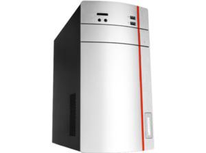 MEDION AKOYA® P67042, PC Desktop mit Core™ i5 Prozessor, 16 GB RAM, 2 TB HDD, 256 GB mSSD, NVIDIA® GeForce® GTX 1060, 6 GB
