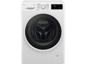 LG F14WM10ESO, 10 kg Waschmaschine, Frontlader, 1400 U/Min., A+++, Weiß