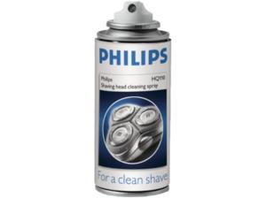 PHILIPS HQ 110, Reinigungsspray