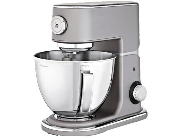 Wmf Elektrogrill : Küchenmaschinen von wmf u kleine und große helfer mit kraft