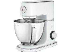 WMF 04.1632.0001 Profi Plus, Küchenmaschine, Rührschüssel-Kapazität: 5 Liter, 1000 Watt, Weiß