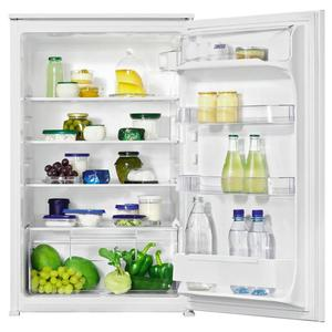 Kühlschrank Zanussi Zba15021sa, EEZ A+