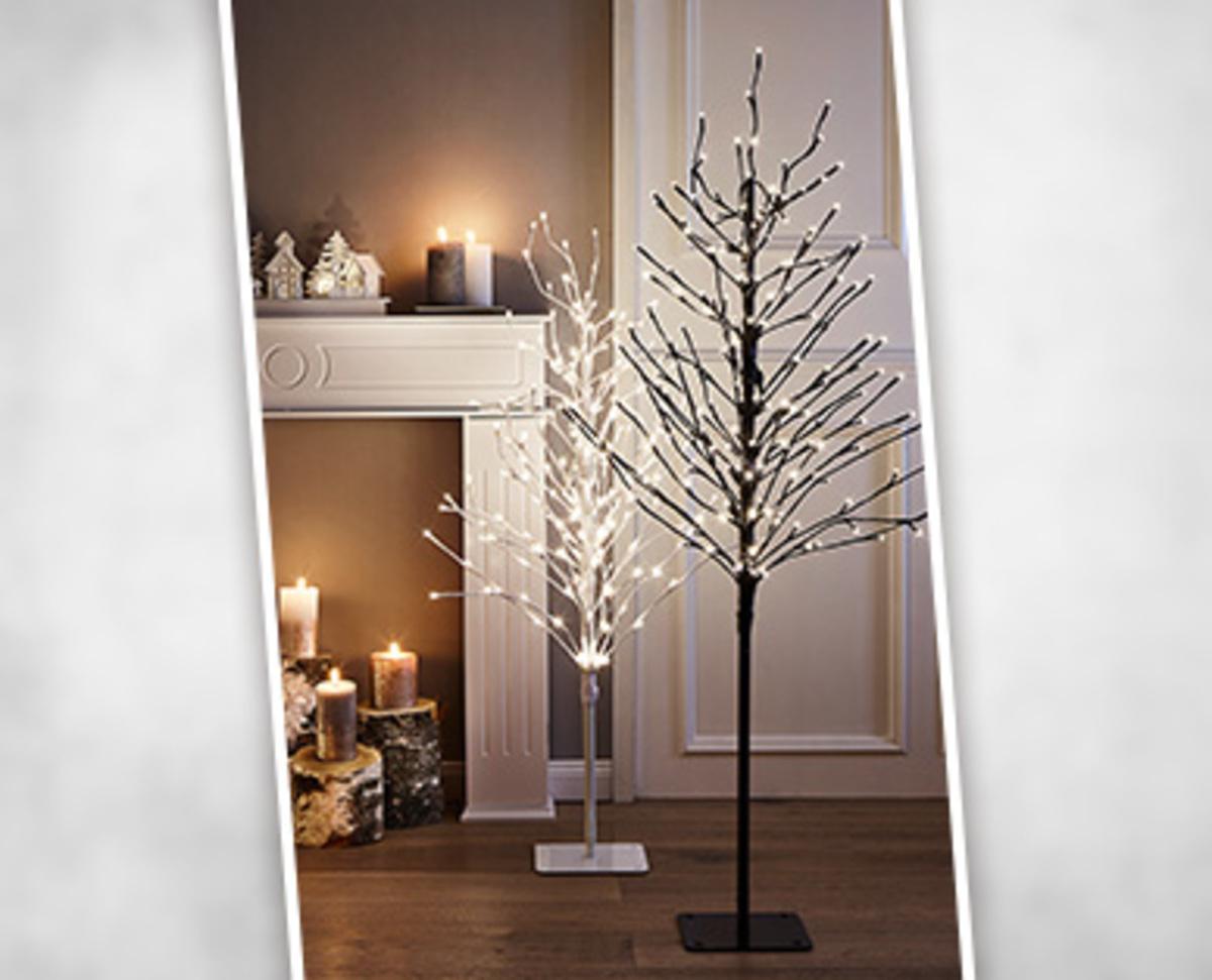 Bild 2 von CASADeco LED-Lichterbaum