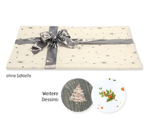 """tukan Tischwäsche """"Weihnachten"""""""