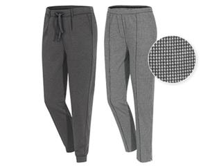 Blue Motion Lounge-Pants