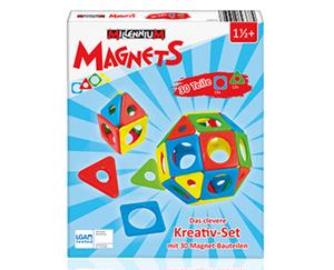 MILLENNIUM Magnet-Bauset