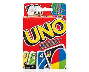 mattel GAMES™ UNO Karten