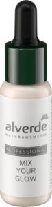 alverde NATURKOSMETIK Highlighter Professional Mix your Glow