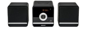 MEDION® Micro-Audio-System »P64102 (MD 84497)«
