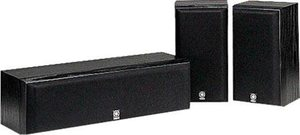 Yamaha NS-P60 Surround-Lautsprecher (160 W)