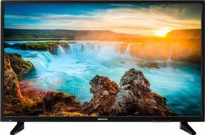 Medion® X18123 LED-Fernseher (138,8 cm/55 Zoll, 4K Ultra HD)