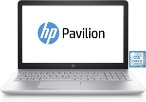 HP 15-cc001ng Notebook »Intel Core i3, 39,6 cm (15,6´´) 128 GB SSD, 8 GB«