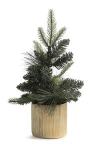 Künstlicher Weihnachtsbaum, 30 cm