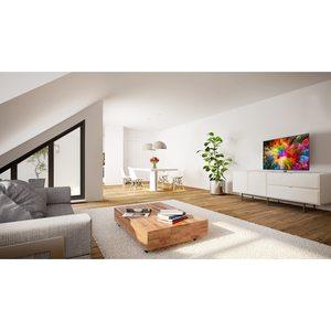 "MEDION LIFE® X16524 Smart-TV, 163,8 cm (65"") Ultra HD Display, HDR, Dolby Vision, PVR ready, Netflix, Bluetooth®, DTS HD, HD Triple Tuner, CI+"