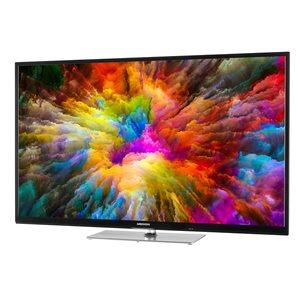 "MEDION LIFE® X15022 Smart-TV, 125,7 cm (50"") Ultra HD Display, HDR, Dolby Vision, PVR ready, Netflix, Bluetooth®, DTS HD, HD Triple Tuner, CI+"