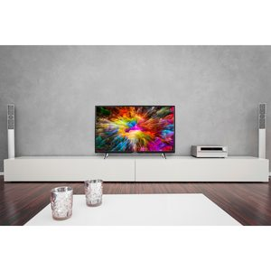 MEDION LIFE® X14020 Smart TV, 101,6,cm (40'') Ultra HD, HDR, PVR ready, Netflix, Bluetooth®, DTS HD, HD Triple Tuner, CI+
