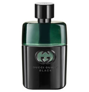 GUCCI                Gucci Guilty Black Pour Homme                 EdT 50 ml