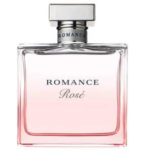 RALPH LAUREN                Romance                 Rosé EdP 100 ml