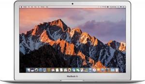 "Apple MacBook Air Notebook ,  13"" 1.8 GHz Dual-Core i5 - 256 GB SSD"