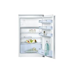 Bosch KIL18V60 Weiß Einbau-Kühlschrank integrierbar, A++, 112/17 Liter, 88 cm