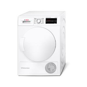 Bosch WTW83460 Weiß Wärmepumpentrockner, A++, 7kg-