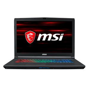 "MSI GF72 8RE-012 Gaming Notebook 17,3"" Full HD, Core i7-8750H, GTX 1060 6GB, 16GB RAM, 512GB SSD, FreeDOS"