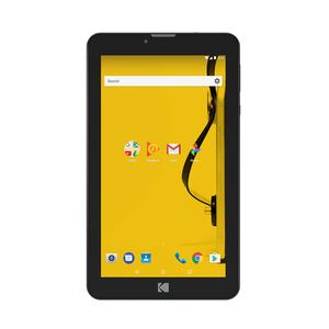 "KODAK Tablet 7"" IPS Display, Quad-Core, 1 GB RAM, 16 GB Flash, 3G, Android 7.0"