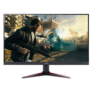Acer Nitro VG270bmiix - 69 cm (27 Zoll), LED, IPS-Panel, AMD FreeSync, 1 ms, Lautsprecher, 2x HDMI