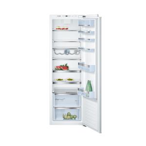 Bosch KIR81AF30 Weiß Einbau-Kühlschrank integrierbar, A++, 319 Liter, 177 cm