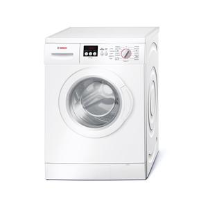 Bosch WAE28220 Weiß Waschvollautomat, unterbaufähig, A+++, 7kg, 1400 U/min-