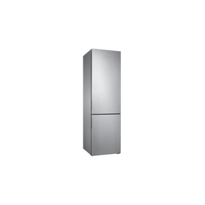 Samsung RB37J500MSA Edelstahl-Look Kühl-/Gefrierkombination, A+++, 255/98 Liter, 201 cm