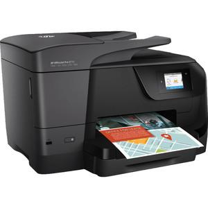 HP OfficeJet Pro 8718 Tintenstrahl-Multifunktionsdrucker 4in1 Instank Ink ready inkl. 4 Monate Instant Ink kostenlos