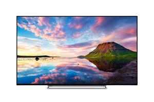 Toshiba 55 U5863 DA - 140 cm (55 Zoll) Fernseher (4K Ultra HD, HDR 10, Dolby Vision, Smart TV, WLAN)