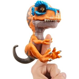 WowWee - Fingerlings Untamed Baby-T-Rex, Scratch