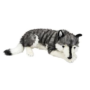 Kuscheltier Husky Ellie, liegend, ca. 70 cm