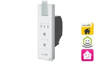 Schellenberg elektrischer Gurtwickler ,  RolloDrive 65 Premium, für 45 kg/6,0 m²