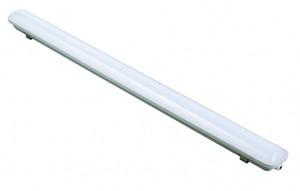Primaster LED Lichtleiste 36 W Länge ca .118 cm, weiß