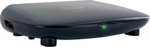 Schwaiger Satellitenreceiver DSR 400HD-Copy ,  Full HD, DVB-S2 mit USB Anschluss