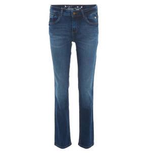 "TOM TAILOR             Jeans ""Alexa"", helle Waschung, gerader Schnitt"